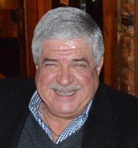 Roberto Parisi